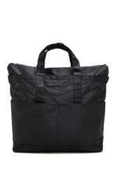 Saturdays Surf Nyc Reece Tote Black