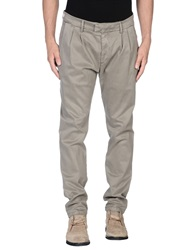 Haikure Casual Pants Grey