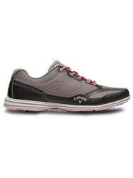 Callaway Solaire Se Golf Shoes Grey