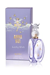 Anna Sui Lucky Wish Eau De Toilette 75Ml