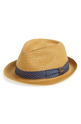 Goorin Bros. Beach Day Fedora Tan