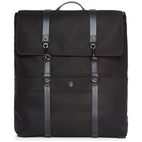 Mismo Backpack Black And Black