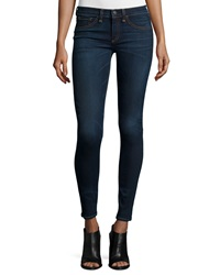 Rag And Bone Rag And Bone Jean Low Rise Skinny Jeans Bedford