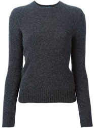 Polo Ralph Lauren Crew Neck Sweater Grey