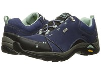 Ahnu Montara Ii Midnight Blue Women's Shoes