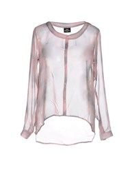 Dr. Denim Dr Denim Shirts Shirts Women Pink