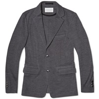 Tomorrowland Roma Cardigan Jacket Charcoal