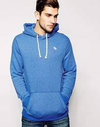 Abercrombie And Fitch Hoodie Nauticalblue