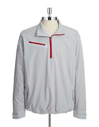 Callaway Pullover Windbreaker High Rise