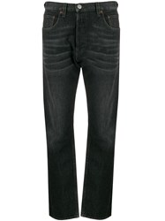 Haikure High Rise Straight Leg Jeans 60