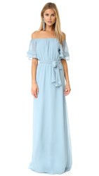 Joanna August Maggie Long Dress Into The Mystic