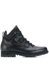 Rossignol Experience Lace Up Boots Black