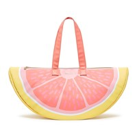 Ban.Do Ban. Do Super Chill Cooler Bag Grapefruit