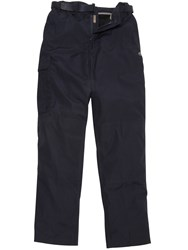 Craghoppers Kiwi Winter Lined Trousers Navy