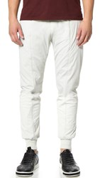 Reigning Champ Alpha Insulated Pants Fog
