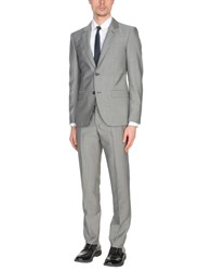 Alexander Mcqueen Suits And Jackets Suits