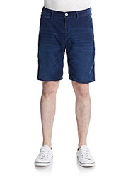 Prps Cotton Corduroy Shorts