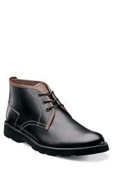 Florsheim Men's 'Casey' Chukka Boot Black