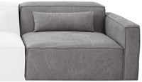 Gus Design Group Gus Mix Modular Left Arm Sectional Piece