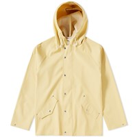 Norse Projects X Elka Anker Classic Jacket Yellow