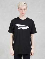 Benny Gold Classic Paper Plane S S T Shirt