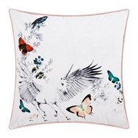 Ted Baker Enchanted Dream Bed Cushion 45X45cm