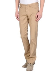 Parasuco Cult Casual Pants Beige