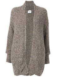 Snobby Sheep Open Front Cardigan 60