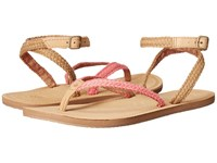 Reef Gypsy Wrap Blush Women's Sandals Pink