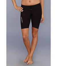 Louis Garneau Women Tri Power Lazer Shorts Black Women's Shorts
