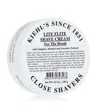 Kiehl's Lite Flite Shave Cream Female