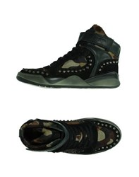 Ash Footwear High Tops And Trainers Men