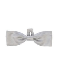 Patrizia Pepe Bow Ties Grey