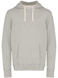 Reigning Champ Pullover Terry Hoodie Grey