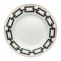 Richard Ginori 1735 Catene Nero Side Plate