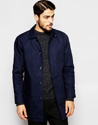 Peter Werth Trench Coat Darknavy