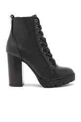 Steve Madden Laurie Bootie Black