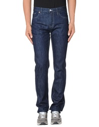 Dirk Bikkembergs Denim Pants