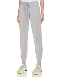 Zobha Roth Relax Track Pants Compare At 77 Heather Gray