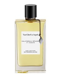 Van Cleef And Arpels California R 234Verie Eau De Parfum 2.5 Oz. 74 Ml