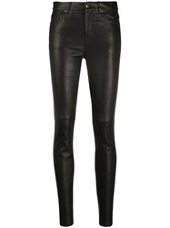 Tommy Hilfiger High Rise Skinny Trousers 60