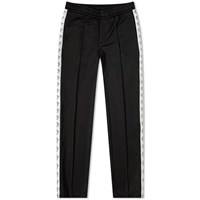 Versace Medusa Taped Track Pant Black