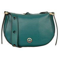 Nica Suki Mini Shoulder Bag Bottle Green
