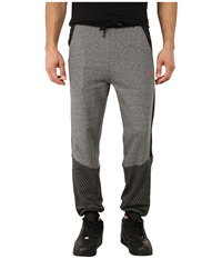 Staple Fallout Sweatpants Gray Men's Casual Pants