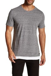 Eleven Paris Rainer Tee Gray