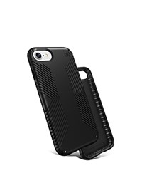 Speck Presidio Grip Cell Phone Case For Iphone 7 6S 6 Black
