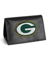 Rico Industries Green Bay Packers Trifold Wallet