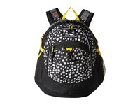 High Sierra Bts Fat Boy Backpack Daisies Black Sunburst Backpack Bags