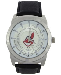 Game Time Cleveland Indians Vintage Watch