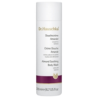 Dr. Hauschka Skin Care Dr Hauschka Almond Soothing Body Wash 200Ml